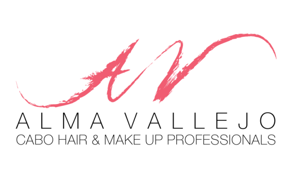 Welcome to Alma Vallejo, Cabo Make Up and Hair Services, New Website and Blog