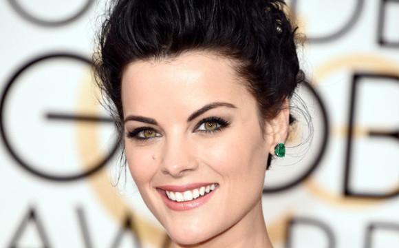 Hollywood Inspired Wedding Makeup and Hair